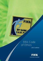 FIFA Code of Ethics