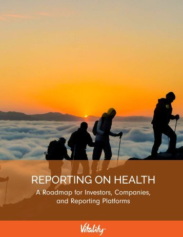 REPORTING ON HEALTH