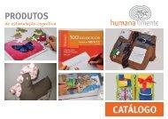 Catálogo Humanamente