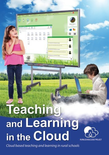 Teaching Learning Cloud