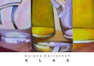 Portfolio-Glas