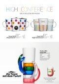 Werbetassen Porzellan, die Topseller, das Porzellan der Marken - Seite 6