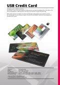 Werbe-USB Sticks, USB-Sticks individuell für Ihre Werbung - Seite 4