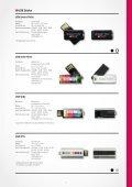 Werbe-USB Sticks, USB-Sticks individuell für Ihre Werbung - Seite 6