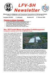 Neu: RETTmobil-Messe mit großem Fortbildungsevent