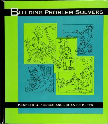 UILDING PROBLEM SOLVERS