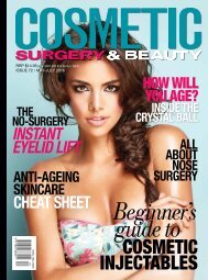 Cosmetic Surgery & Beauty #72