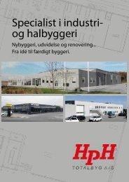 Industri-Halbyg flip interactive