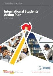 International Students Action Plan