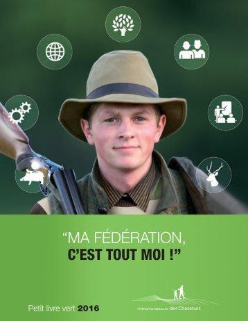 """""""ma fédération c'est tout moi !"""""""