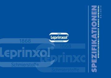 Leprinxol Katalog 06.2015 kl