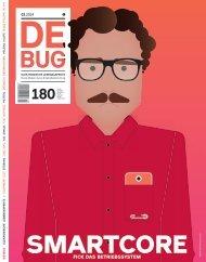 De:Bug 180