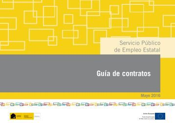 Guía de contratos