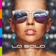 Sala Summer Brochure 2016