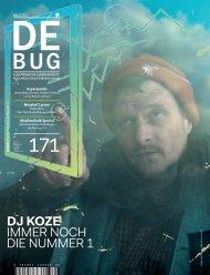 De:Bug 171