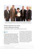2016 Mai / Lebenshilfe Freising / Tausendfüßler-Magazin - Page 6