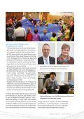 2016 Mai / Lebenshilfe Freising / Tausendfüßler-Magazin - Page 7