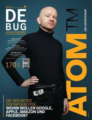 De:Bug 170