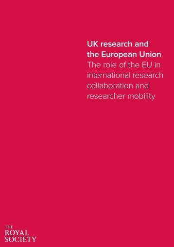 EU-role-in-international-research-collaboration-and-researcher-mobility