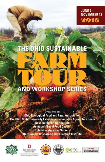THE OHIO SUSTAINABLE