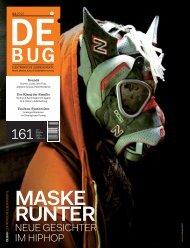 De:Bug 161