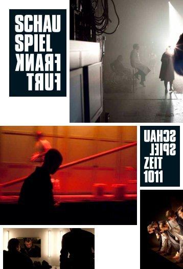 11 Schauspiel Frankfurt Spielzeit 2010