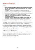 A 'remain' vote the dangerous choice for prosperity security and democracy - Page 7