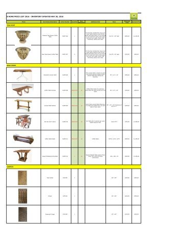 Bhome catalog wholesale OTHER