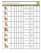 Bhome catalog teak wholesale - Page 2