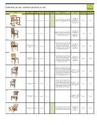 Bhome catalog teak wholesale - Page 3
