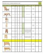 Bhome catalog teak wholesale - Page 4