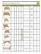 Bhome catalog teak wholesale - Page 5