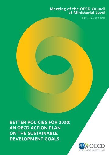 OECD-action-plan-on-the-sustainable-development-goals-2016