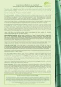 Bamboo & Rattan for Development - Page 4