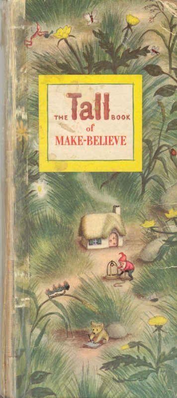 The Tall Book of Make-Believe (1950)