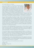 29. Arbeitstagung der Chirurgischen Arbeitsgemeinschaft - Grußwort - Seite 3