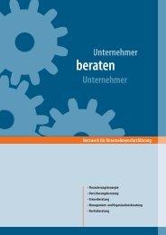 Netzwerk-Broschüre [PDF]