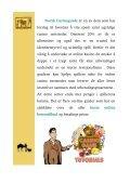 Norsk Casinoguide - Viktig og svært nyttig verktøy for spillere - Page 2