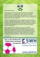 Programmheft Festwoche Süplingen - Seite 3