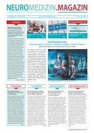 Neuromedizin_Magazin2_Mai-2016_mit Stellenanzeige