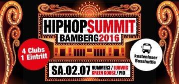 HipHop Summit
