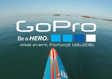 GoPro Portoroz