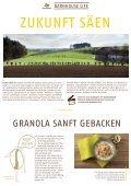 Barnhouse Life GRANOLA Ausgabe Mai/Juni 2016 - Page 2