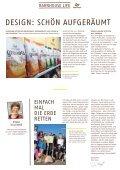 Barnhouse Life GRANOLA Ausgabe Mai/Juni 2016 - Page 3