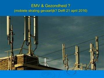 EMV & Gezondheid ?