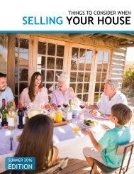 Taryn Pike Seller's Guide