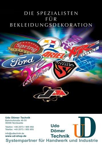 UD Prospekt-Transfers