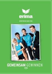 ERIMA 2016 by tex-solution st.gallen