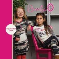 look book magazine Kids