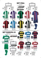 GPS sports Joma Vereinsflyer  2016 - Seite 2